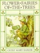 Cover of Flower Fairies of the Trees