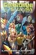 Cover of Guardiani della Galassia: Serie oro vol. 3