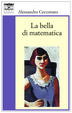 Cover of La bella di matematica