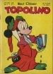 Cover of Topolino Micro n. 7