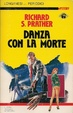 Cover of Danza con la morte