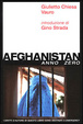 Cover of Afghanistan anno zero