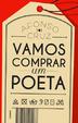 Cover of Vamos Comprar um Poeta