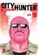 Cover of City Hunter vol. 16