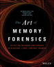 Cover of The Art of Memory Forensics