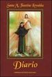 Cover of Diario di Santa Maria Faustina Kowalska