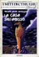 Cover of La casa sull'abisso