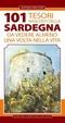 Cover of 101 tesori nascosti della Sardegna da vedere almeno una volta nella vita