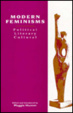 Cover of Modern feminisms