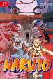 Cover of Naruto #57
