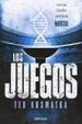 Cover of Los Juegos