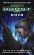 Cover of Starcraft Ghost: Nova