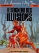 Cover of Les Aventures d'Alef-Thau, tome 4