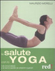 Cover of La salute con lo yoga