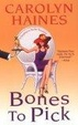 Cover of Bones To Pick