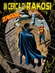 Cover of Zagor n. 617 (Zenith n. 668)