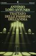 Cover of Trattato delle passioni dell'anima