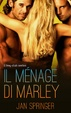 Cover of Il ménage di Marley