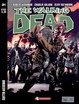 Cover of The Walking Dead n. 21