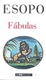 Cover of Fábulas