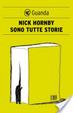 Cover of Sono tutte storie