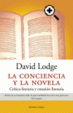Cover of La Conciencia Y La Novela