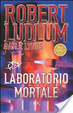 Cover of Laboratorio mortale