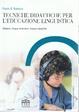 Cover of Tecniche didattiche per l'educazione linguistica
