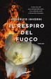 Cover of Il respiro del fuoco