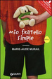 Cover of Mio fratello Simple