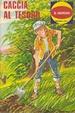 Cover of Caccia al tesoro