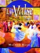 Cover of La Valse in Full Score