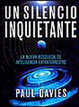 Cover of Un silencio inquietante