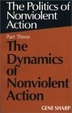 Cover of Dynamics of Nonviolent Action
