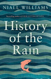 Cover of History of the Rain