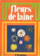 Cover of Fleurs de laine