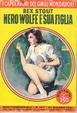 Cover of Nero Wolfe e sua figlia