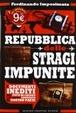 Cover of La Repubblica delle stragi impunite