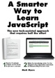Cover of A Smarter Way to Learn JavaScript
