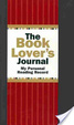 Cover of The Book Lover's Journal