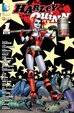 Cover of Harley Quinn #1
