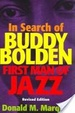 Cover of In search of Buddy Bolden