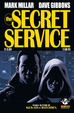Cover of The Secret Service n. 1 (di 3)