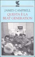 Cover of Questa è la beat generation