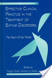 Cover of Effective Clinical Practice in the Treatment of Eating Disorders