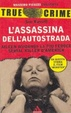 Cover of L'assassina dell'autostrada