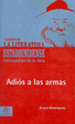 Cover of Adios a las Armas/ A Farewell to Arms