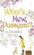 Cover of Whats New Pussycat