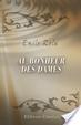 Cover of Au Bonheur des Dames