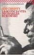 Cover of La sconcia vita di Charles Bukowski